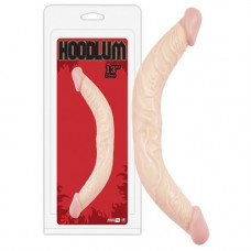 13 inch Hoodlum Double Ended Dong