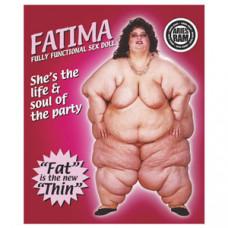 Fatima Love Doll 5ft 8 inch tall