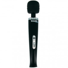 8 Speed Rechargeable Wand 220v black